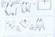 Transformation vêtements