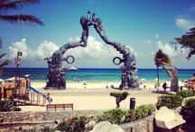 Explore Playa Del Carmen / Things to SEE, DO and EXPERIENCE in Playa del Carmen.... the pueblo we call home.