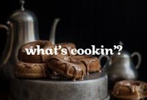 What's Cookin'? / by DAVIDsTEA