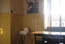 Vystava fotek kavarna Zalozna Jilove u Prahy