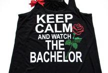 The Bachelor/Bachelorette