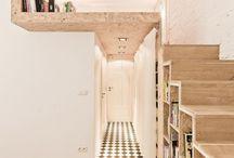 Wohnung / Ideen für die Wohnungsgestaltung