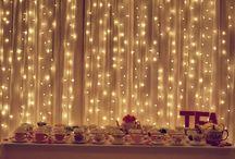 wedding / by Blenthia King