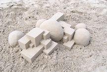 sculpture / form