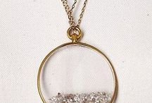 A jewelry board / by Christy Thayer