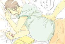 Malr pregnancy