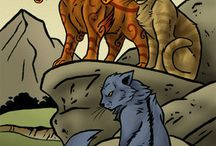 Cat Warriors
