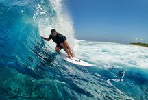 Surfing is life