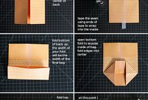 Paper product ideas
