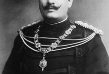 King Fuad I of Egypt / Fuad I (26 March 1868 - 28 April 1936) was the Sultan and later King of Egypt and Sudan, Sovereign of Nubia, Kordofan, and Darfur. He was the son of Isma'il Pasha and Feriyal Kadinefendi. Fuad has been married of his two wives. Shivakiar Khanum Effendi and Nazli Sabri.