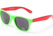 Fluo style / The color for this summer is fluo!
