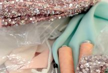 Sequins, Glitter, & Sparkle