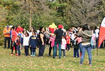 Special Olympics/TCDSB Cross Country Meet