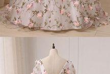 oml pretty clothes