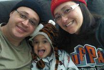 FAMILIA / Nossa família