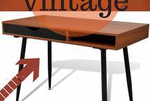 Mobilier vintage