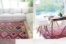 Rugs for Dad