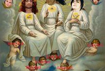 The bootiful emo trinity