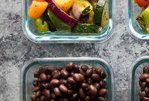 Vegan Meal Prep Recipes