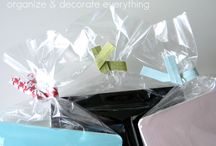 Paper Crafts- Miscellaneous / by Honey Mommy