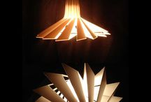 IPD 1-2 Foldable Lampshade Design