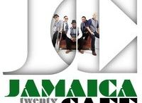 Jamaica Cafe / Indonesian acappella group