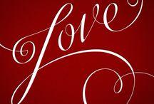 Love & Kiss. ..