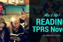 Reading in TL
