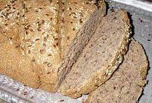 kenyér rozsos