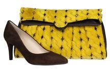 Bolso + Zapato / Aquí puedes encontrar conjuntos de bolso y calzado ideales para looks informales, formales, especiales...