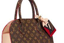 Bags : LV