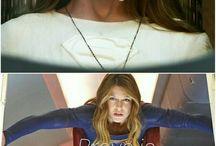 Superwomen!