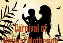 Carnival of Natural Mothering