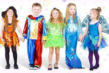 stoffe.de ✂ Karneval / stoffe.de ist immer von kreativen Verkleidungsideen begeistert und teilt hier tolle Kostümfundstücke