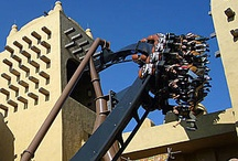 Roller Coaster in Germany / Some pics about the best roller coaster in good old germany