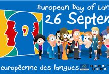 European language day