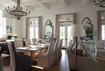House Style / New house ideas