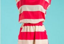 Cute outfits!;) / by Leandra Brinkerhoff