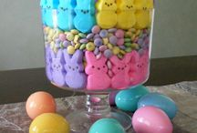 Easter Creating