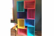 Crate Ideas
