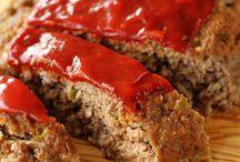 Beef Recipes / by Lindsay Loveless