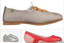 Zapatos sostenibles / Zapatos artesanales, de cuero de curtición vegetal, veganos, etc.