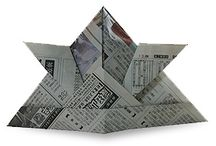 Newspaper & Big size