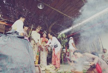 Balinese Wedding / Special board for Balinese Traditional wedding photos