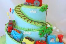 Jack's Birthday Ideas / by Tawnya Mismas