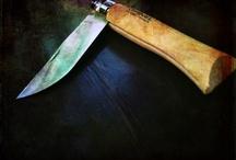 Knives / messer / noże