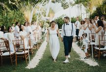 Wedding Venue in Bali / We will show you the beauty of Bali. Follow this board to see the wondrous and exotic venue in Bali for your wedding inspiration.