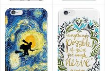 Cool phone covers