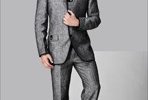 men fashion  suit