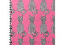 Grey Kitty Cat / All things grey kitty!